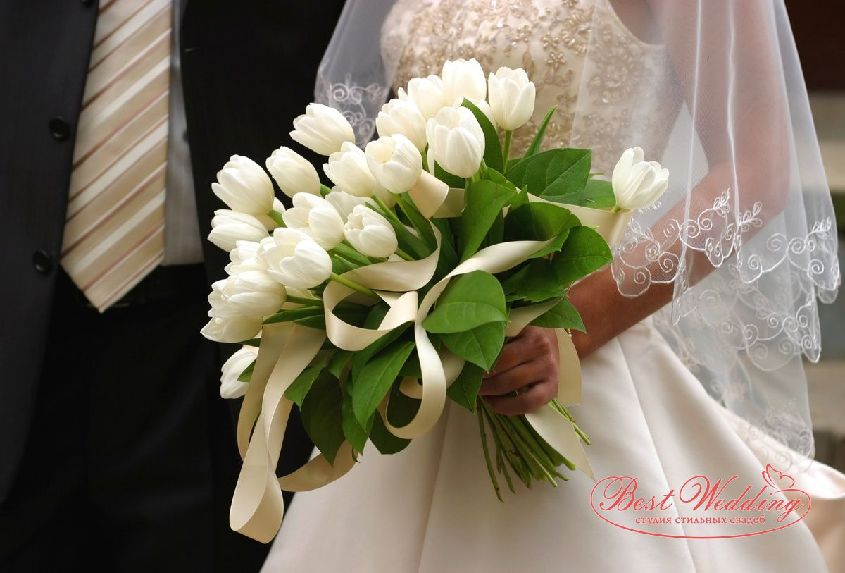 Как своими руками букет на свадьбу